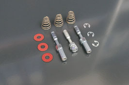 "Motor-suspension & conversion kit ""B"""