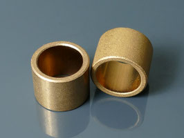 TD124 main bearing bushings