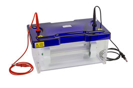 OmniPAGE Mini Wide vertikales Elektrophoresesystem