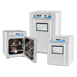 SureTherm™ CO₂ Inkubator-Serie mit IncuView™ LCI