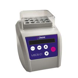 microBLOCK Digitaler Metallblockthermostat