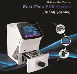 Q1000 Real-Time PCR-System, 48ger Block mit 2 Fluoreszenzbereichen