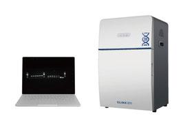 JoJo Gel-Dokumentationssystem GenoSens 2100/2200