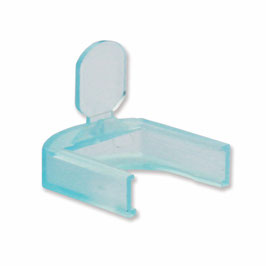 CapLock-Clips für 5ml-Makroröhrchen