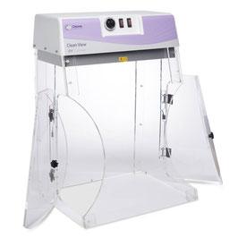 UV-Sterilisationsbox für PCR Applikationen