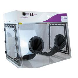 JoJo Kombinierte Glove-Box mit UV-Licht