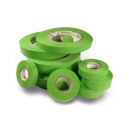 IdentiTape - Laborbeschriftungsband, Grün, Verschiedene Größen