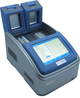 Thermocycler GeneExplorer Advanced Serie