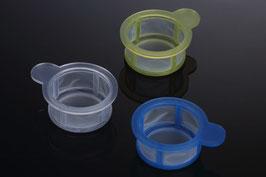 NEST-Zellsiebe, steril, einzeln verpackt, VE = 50 St.