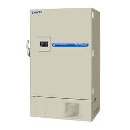 """MDF-DU900V-PE VIP-Ultratiefkühlschrank -86°C, Innenvolumen 825 Ltr., 2"""" Boxenkapazität 672"""