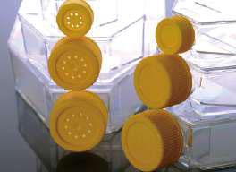 NEST - Suspension Zellkultur-flaschen
