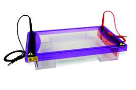 MultiSUB Maxi horizontales Elektrophoresesystem