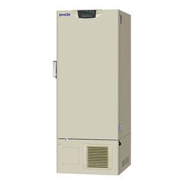 """MDF-U55V-PE VIP Ultratiefkühlschrank -86°C, Innenvolumen 519 Ltr., 2"""" Boxenkapazität 352"""