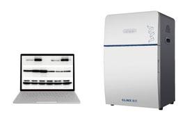 JoJo Chemilumineszenz / Fluoreszenz-Dokumentationssystem ChemiScope 6100/6200