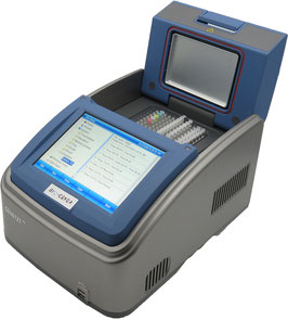 Thermocycler GeneExplorer Basic Serie
