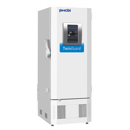 "MDF-DU302VX-PE TwinGuard Ultratiefkühlschrank -86°C, Innenvolumen 360 Ltr., 2"" Boxenkapazität 240"