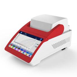 Q160 Real-Time PCR-System, 16ger Block mit 2 Fluoreszenzbereichen