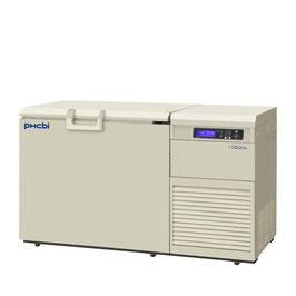 MDF-C2156VAN-PE Cryogenic Ultratiefkühlgerät -150°C, Innenvolumen 231 Liter