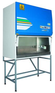 Mikrobiologische Sicherheitswerkbänke SafeFAST Top