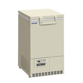 "MDF-C8V1-PE VIP Ultratiefkühltruhe -86°C, Innenvolumen 84 Ltr., 2"" Boxenkapazität 42"