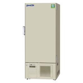 "MDF-DU300H-PE Ultratiefkühlschrank -86°C, Innenvolumen 333 Ltr., 2"" Boxenkapazität 216"