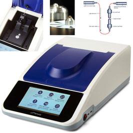 JoJo Nano - Micro-volume Spectrophotometer