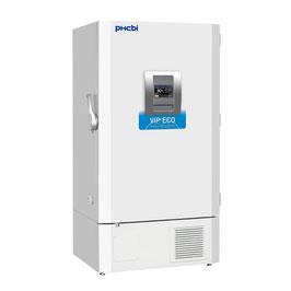 """MDF-DU702VH-PE VIP ECO Ultratiefkühlschrank -86°C, Innenvolumen 728 Ltr., 2"""" Boxenkapazität 576"""