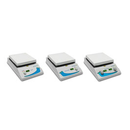 Benchmark 25 x 25 Digitaler Magnetrührer mit Heizung