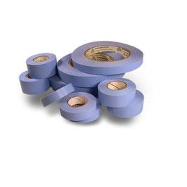 IdentiTape - Laborbeschriftungsband, Blau, Verschiedene Größen