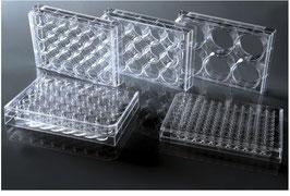 NEST - Zellkultur Platten TC, 10 St, pro Verpackung