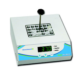 DryBath Metallblockthermostat