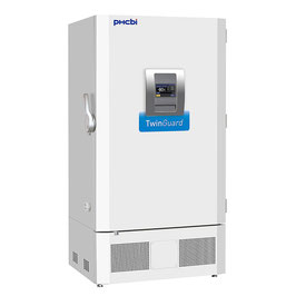 "MDF-DU702VX-PE TwinGuard Ultratiefkühlschrank -86°C, Innenvolumen 728 Ltr., 2"" Boxenkapazität 576"