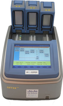 Thermocycler GeneExplorer Triple Serie