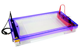 MultiSUB Screen horizontales Elektrophoresesystem