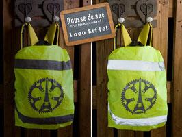 """Housse de sac - Logo """"Eiffel"""""""