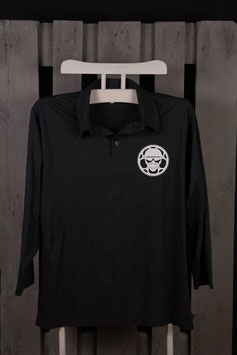 Polo manches longues - L'Homme Moderne