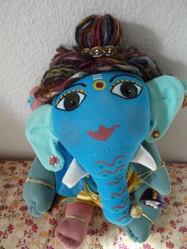 Ganesha (13 bunt)
