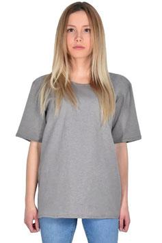 T-Shirt Unisex graugrün
