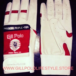 Branded Polo Gloves