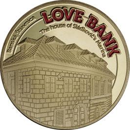 Love Bank Slovakia