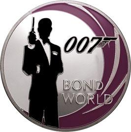James Bond 007 / Schilthorn