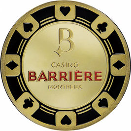 Casino Barriere Montreux