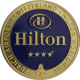 Hilton Zurich