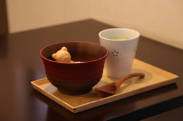 にっぽん伝統色 汁椀