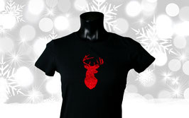 """Hirsch"" T-Shirt Ladies"