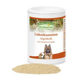 Lithothamnium Algenkalk