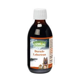Dorsch-Lebertran Dog (100 ml)