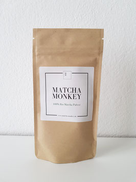 Premium Matcha Pulver   ZAHL 1 NIMM 2