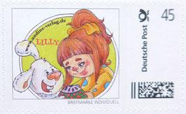 reguläre Briefmarke - gilt für 45 Cent