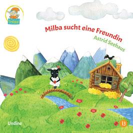 Snöggi 13: Milba sucht eine Freundin
